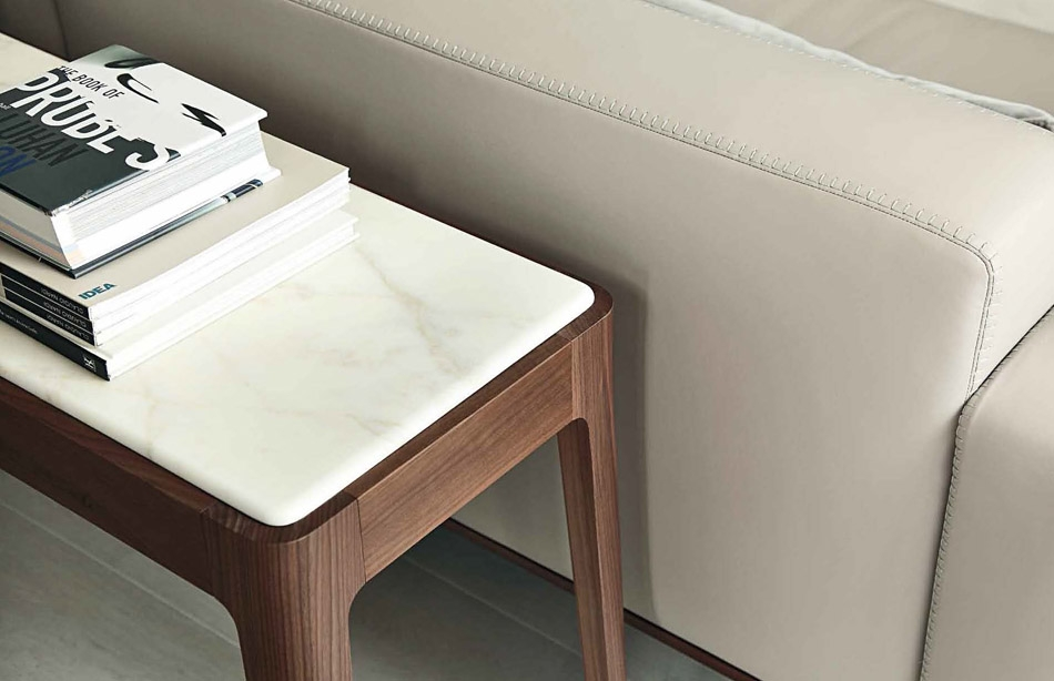 Ziggy 4 Sofa Back Console Italian Designer Luxury Furniture At With Regard To Sofa Back Console (#14 of 15)