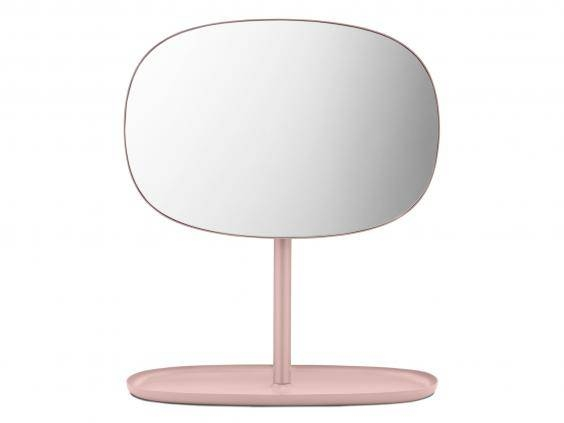 10 Best Dressing Table Mirrors | The Independent Regarding Free Standing Dressing Table Mirrors (#2 of 30)