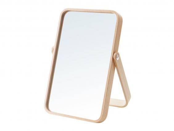 10 Best Dressing Table Mirrors | The Independent Throughout Free Standing Dressing Table Mirrors (#3 of 30)