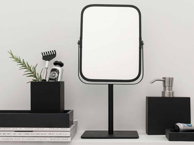 10 Best Dressing Table Mirrors | The Independent With Black Dressing Mirrors (View 10 of 20)