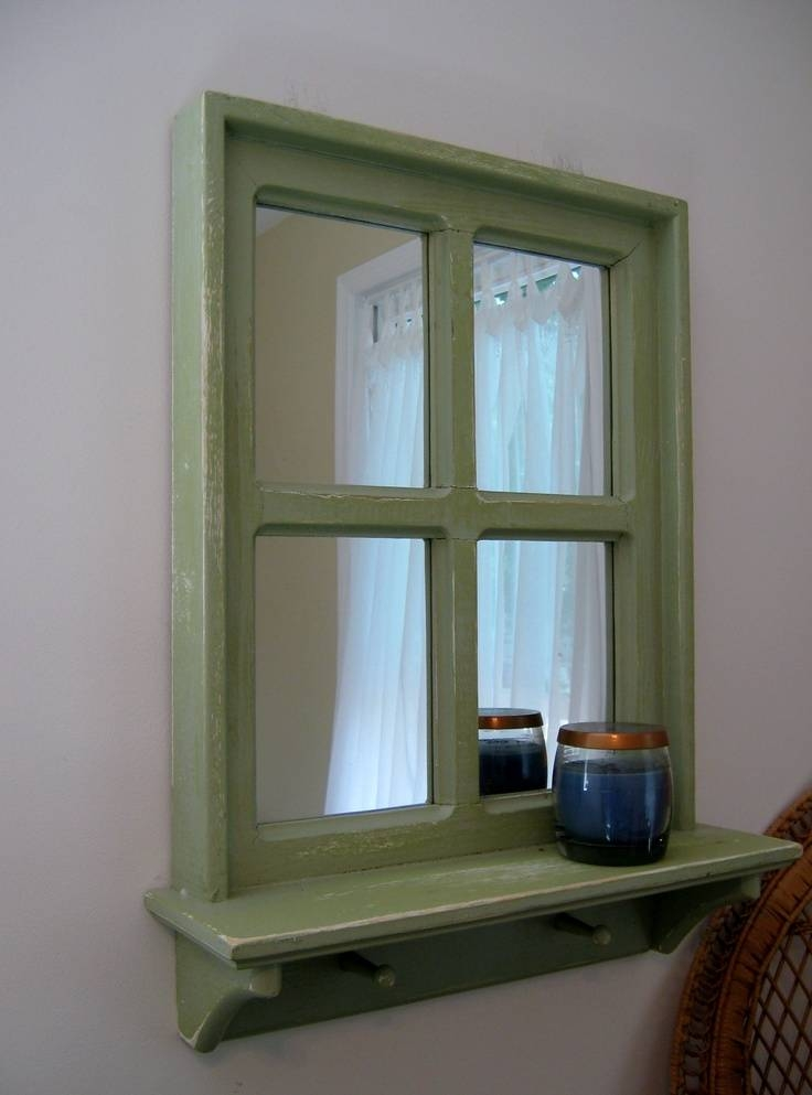 10 Best Mastercraft Shutters Jacksonville, Fl Images On Pinterest Intended For Shabby Chic Window Mirrors (View 13 of 20)
