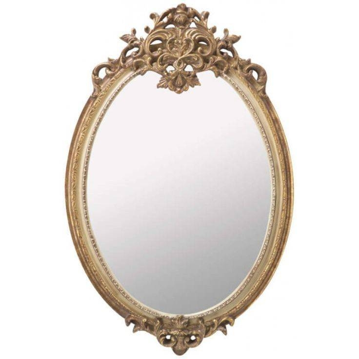 10 Best Stuff To Buy Images On Pinterest | Gold Mirrors, Wall Within Victorian Mirrors (#1 of 30)