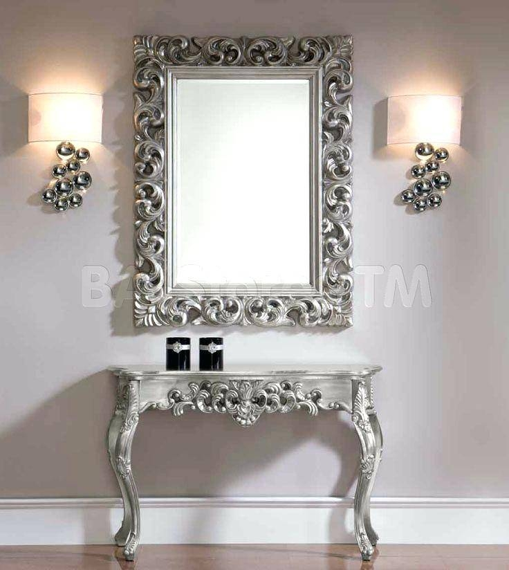 10 Cool And Unusual Wall Mirrorscool Mirrors Best Round – Shopwiz Regarding Unusual Large Mirrors (#1 of 20)