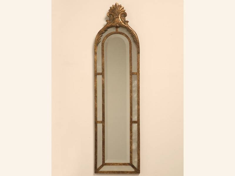 10 Facts About Rectangular Wall Mirrors Decorative | Inovodecor With Long Thin Mirrors (#1 of 30)