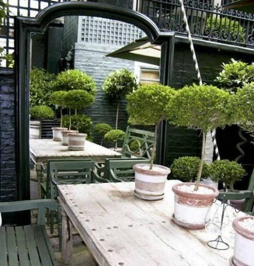 100 Best Garden Mirrors Images On Pinterest   Garden Mirrors Within Large Garden Mirrors (#1 of 30)