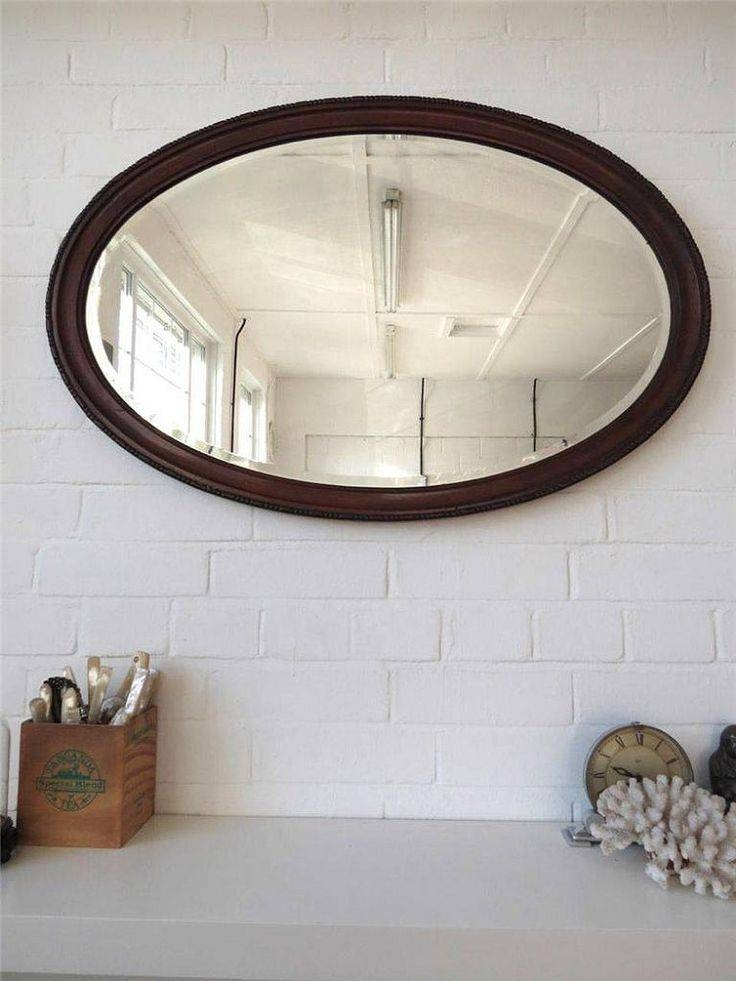 102 Best Mirror, Mirror On The Wall Images On Pinterest Regarding Large Bevelled Edge Mirrors (View 27 of 30)