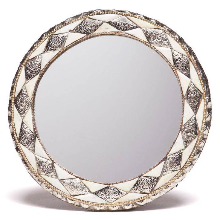 102 Best Mirrors Images On Pinterest   Mirror Mirror, Decorative Regarding Shopping Mirrors (#1 of 30)