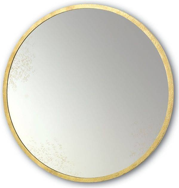108 Best Mirrors Images On Pinterest | Mirror Mirror, Wall Mirrors Within Gold Round Mirrors (View 5 of 20)