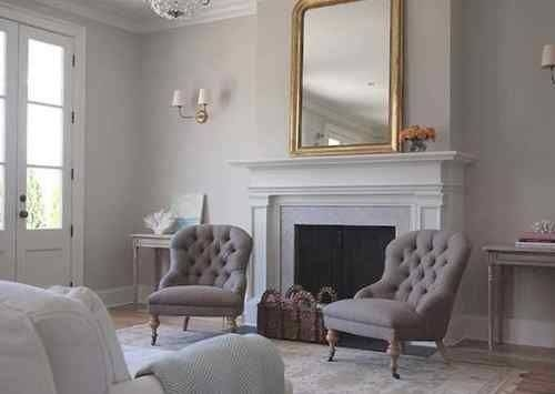 11 Best Mirror Mirror On The Wall Images On Pinterest | Mirror With Regard To Gold Mantle Mirrors (#2 of 30)