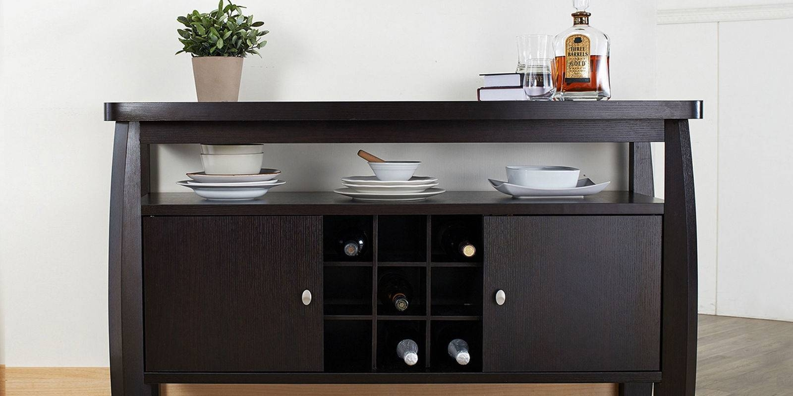 11 Best Sideboards And Buffets In 2017 – Reviews Of Sideboards With Sideboards For Dining Room (#1 of 20)