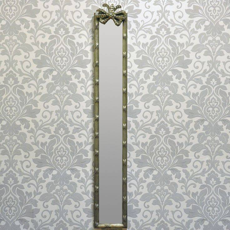 112 Best Mirror, Mirror On The Wall Images On Pinterest | Mirror For Gold French Mirrors (#3 of 30)