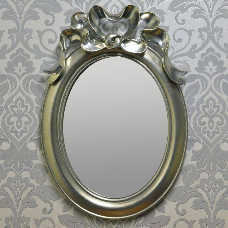 112 Best Mirror, Mirror On The Wall Images On Pinterest | Mirror Inside French Style Wall Mirrors (#1 of 30)