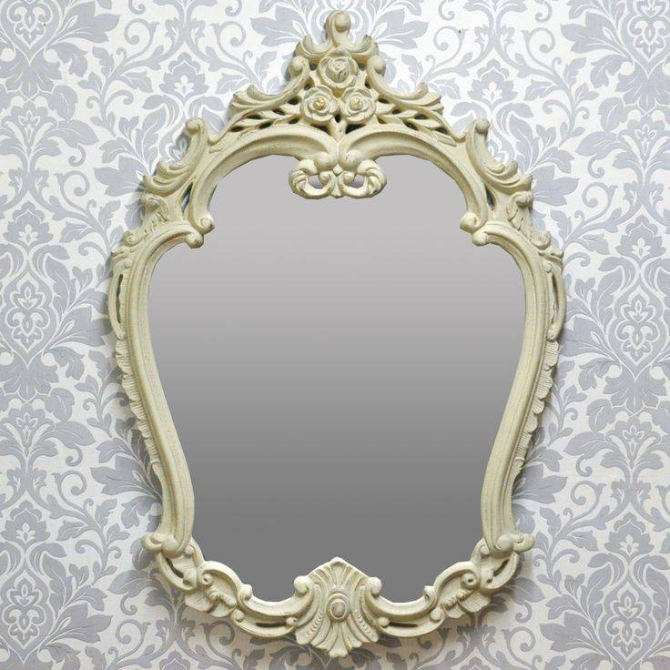 Inspiration about 112 Best Mirror, Mirror On The Wall Images On Pinterest | Mirror Within French Chic Mirrors (#21 of 30)