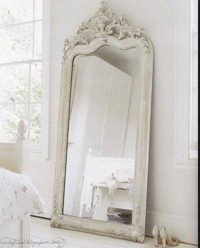 Popular Photo of Full Length Vintage Mirrors