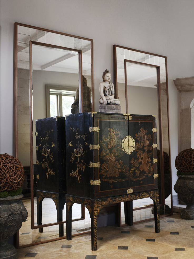 117 Best Mirrors Images On Pinterest   Mirror Mirror, Hollywood Throughout Small Antique Wall Mirrors (#1 of 30)