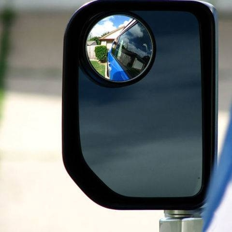 12 Best Blind Spot Mirrors For Your Car 2017 – Blind Spot And Side In Round Bubble Mirrors (#1 of 30)