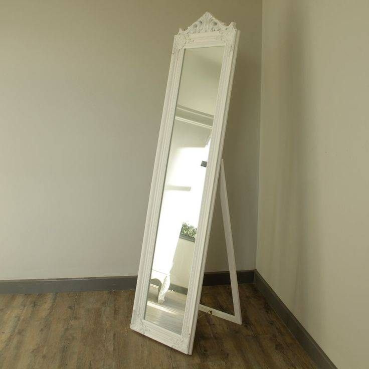 12 Best Furniture Images On Pinterest | Dressing Table Mirror Within Free Standing Mirrors With Drawer (View 2 of 20)