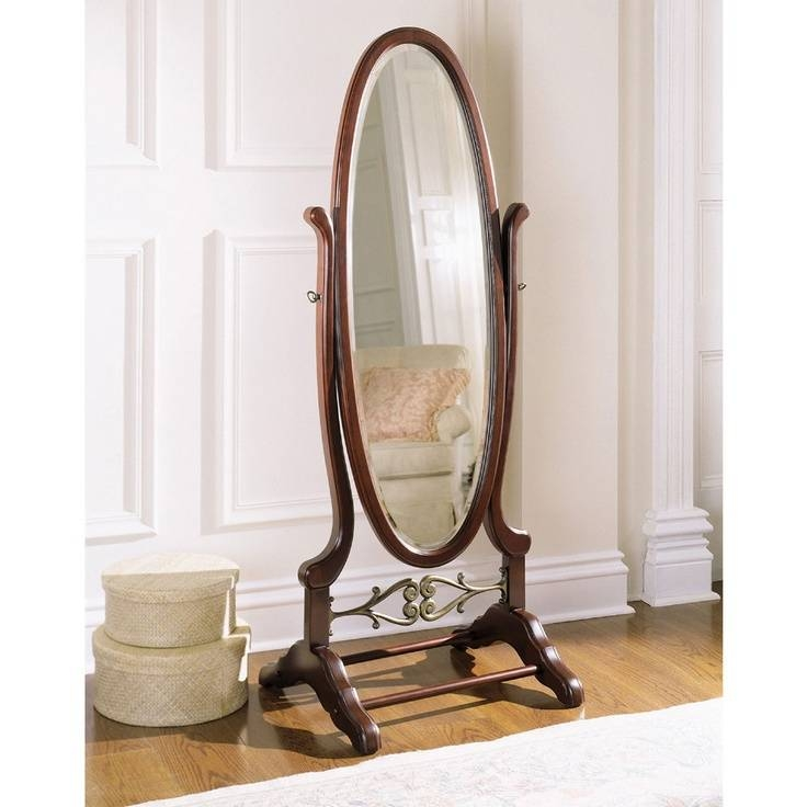 12 Best Mirrors Images On Pinterest | Mirror Mirror, Wrought Iron Pertaining To Wrought Iron Floor Mirrors (#2 of 15)