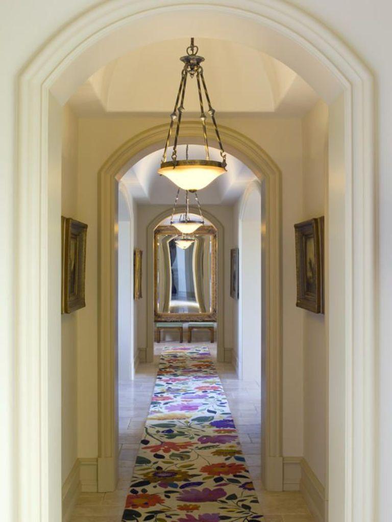 12 Modern Hallway Runner Rug Designs Rilane In Modern Runner Rugs For Hallway (#1 of 20)