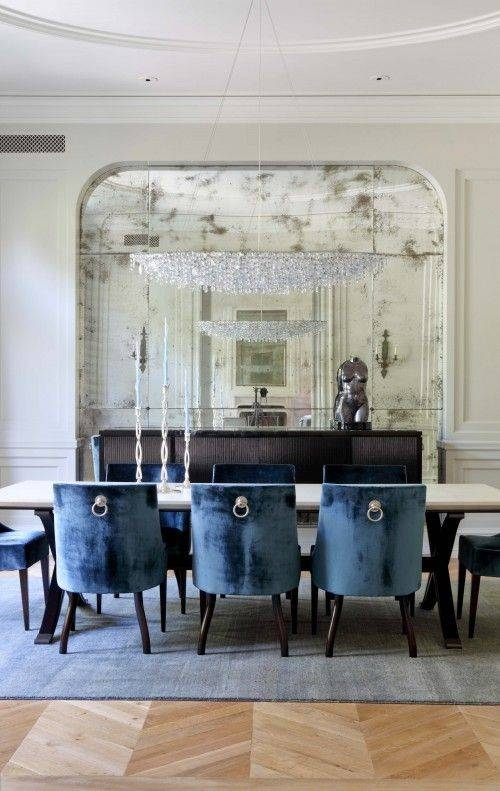 122 Best Interior Design | Mirrors Images On Pinterest | Mirror With Regard To Antique Round Mirrors For Walls (#1 of 20)