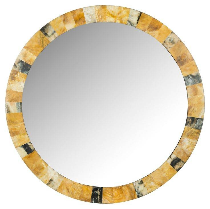 125 Best Mirrors Images On Pinterest In Vintage Silver Mirrors (View 1 of 20)