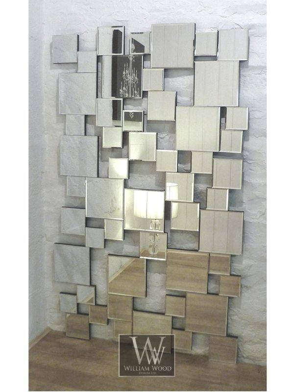 13 Best Art Deco Mirrors Images On Pinterest | Art Deco Mirror Regarding Large Modern Mirrors (#1 of 20)