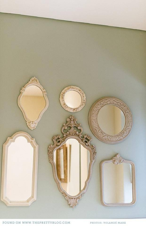 13 Best Golden Hall Of Fame Images On Pinterest | Mirror Mirror In Cheap Vintage Mirrors (View 11 of 20)