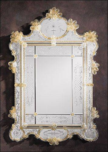 1359 Best Mirror Mirror! On The Wall? Images On Pinterest | Mirror For Tall Venetian Mirrors (#2 of 20)