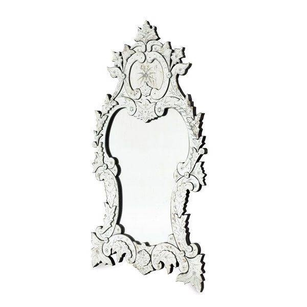 1359 Best Mirror Mirror! On The Wall? Images On Pinterest | Mirror Throughout Venetian Floor Mirrors (#2 of 30)