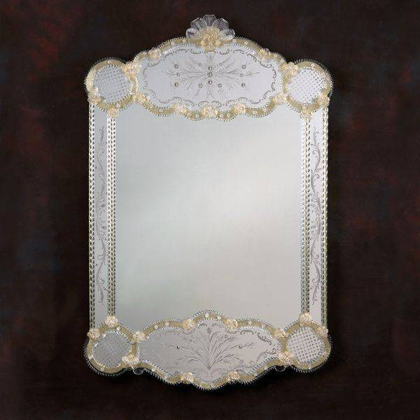 1359 Best Mirror Mirror! On The Wall? Images On Pinterest | Mirror With Regard To Tall Venetian Mirrors (#3 of 20)