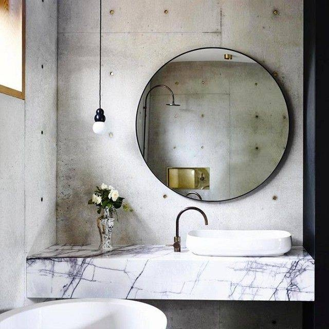 138 Best Mirror, Mirror On The Wall Images On Pinterest | Mirror Pertaining To Round Bubble Mirrors (#3 of 30)