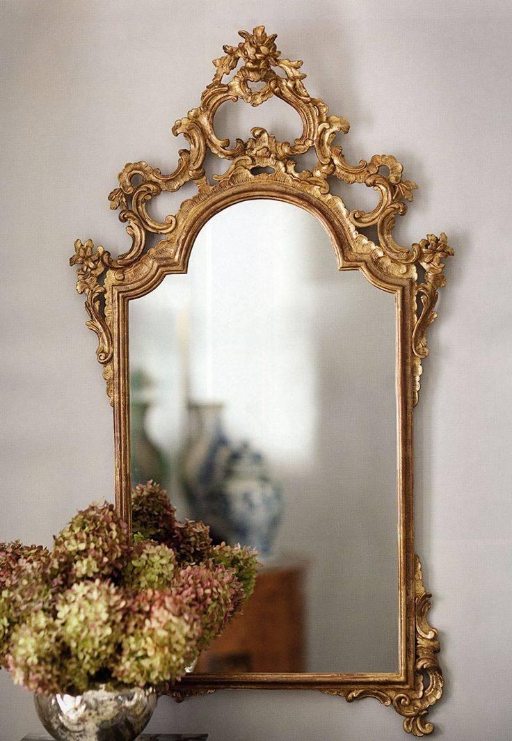 140 Best Decorative Mirrors Images On Pinterest | Decorative For Decorative Mirrors (View 30 of 30)