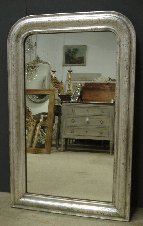 142 Best French Style Louis Philippe Mirrors Are Available At Www In French Antique Mirrors (View 1 of 30)