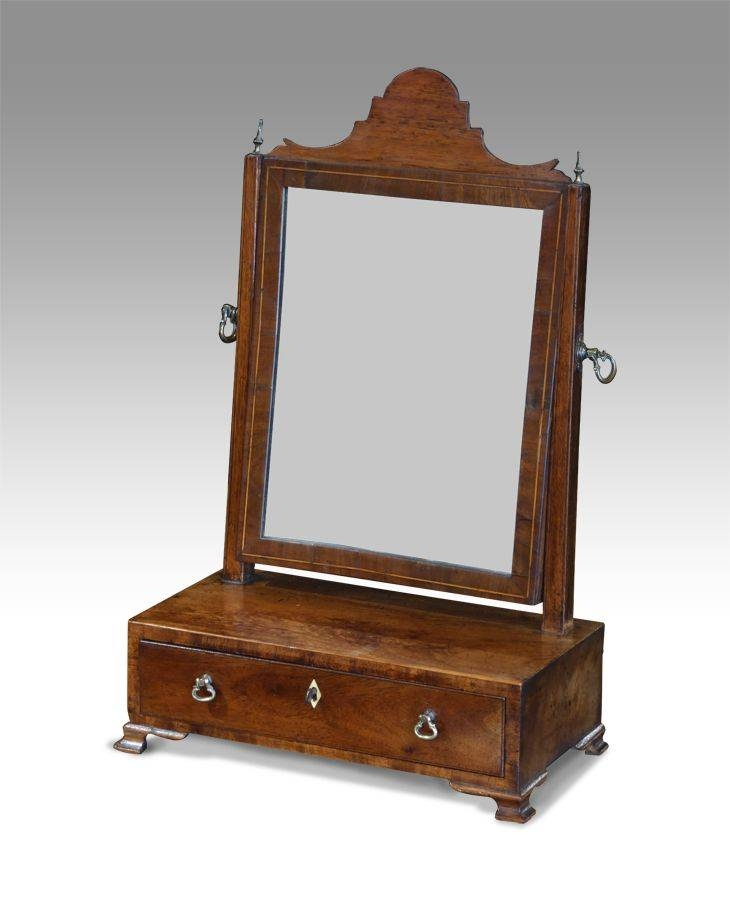 143 Best Mirrors Images On Pinterest | Antique Furniture, Antique In Dressing Mirrors (#1 of 20)
