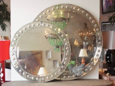 149 Best Mirrors Images On Pinterest | Mirror Mirror, Mirror And Intended For Venetian Bubble Mirrors (#3 of 30)