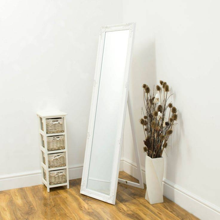15 Best Cheval/free Standing Mirrors Images On Pinterest   Cheval In Ornate Free Standing Mirrors (View 12 of 30)