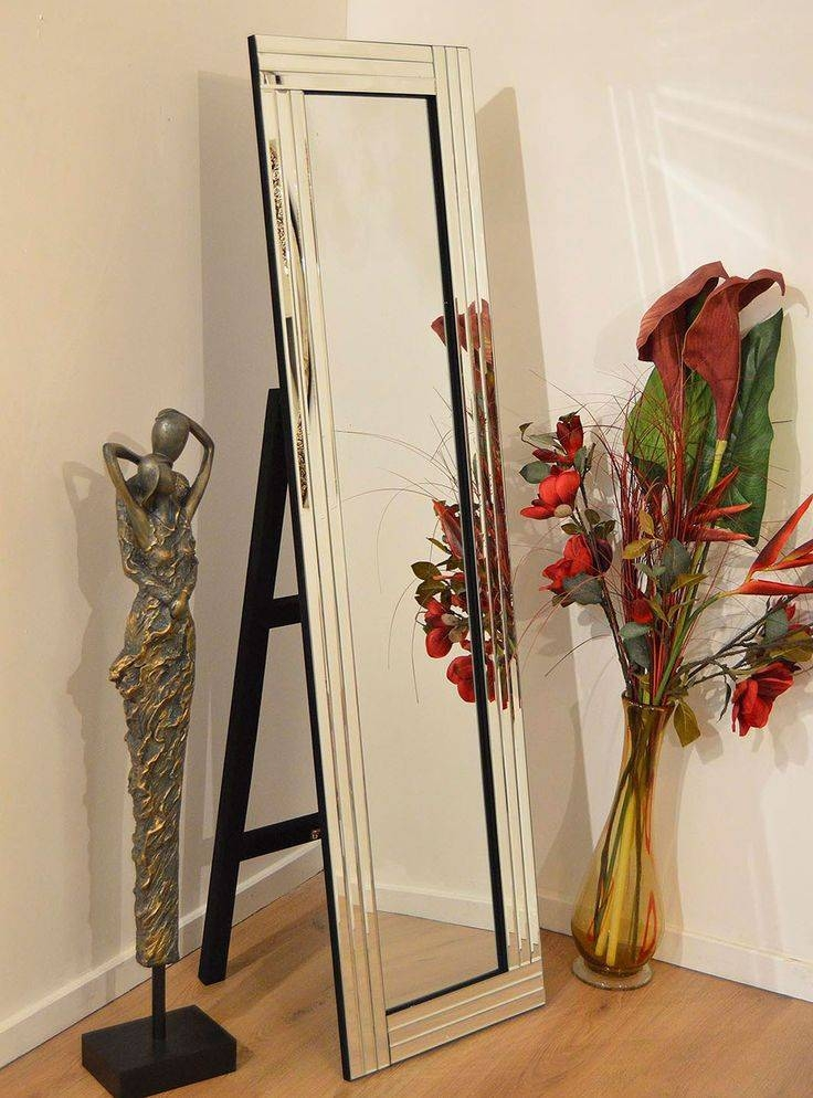 15 Best Cheval/free Standing Mirrors Images On Pinterest | Cheval Intended For Modern Free Standing Mirrors (View 25 of 30)