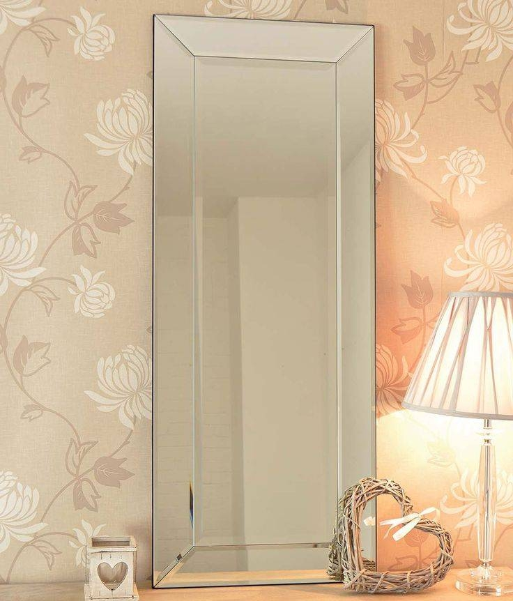 15 Best Cheval/free Standing Mirrors Images On Pinterest | Cheval Throughout Silver Free Standing Mirrors (View 20 of 20)