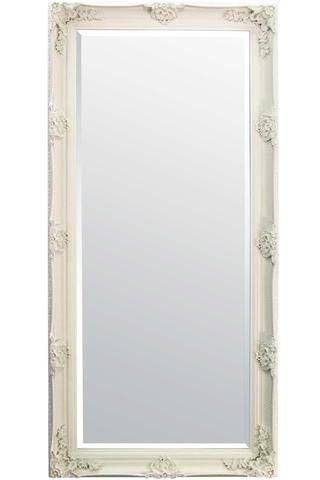 15 Best Hall Mirror Images On Pinterest | Large Mirrors, Wall In Ivory Ornate Mirrors (#3 of 20)