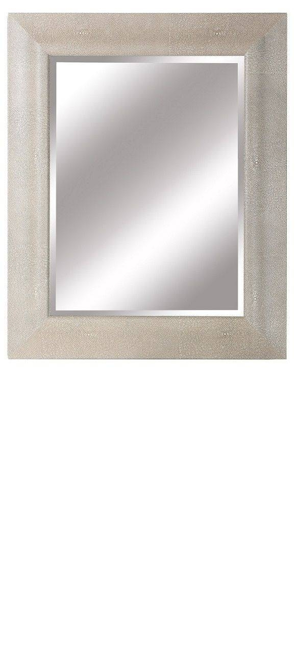 15 Best Leather Wall Mirrors Images On Pinterest | Luxury Home Pertaining To Leather Wall Mirrors (View 1 of 20)
