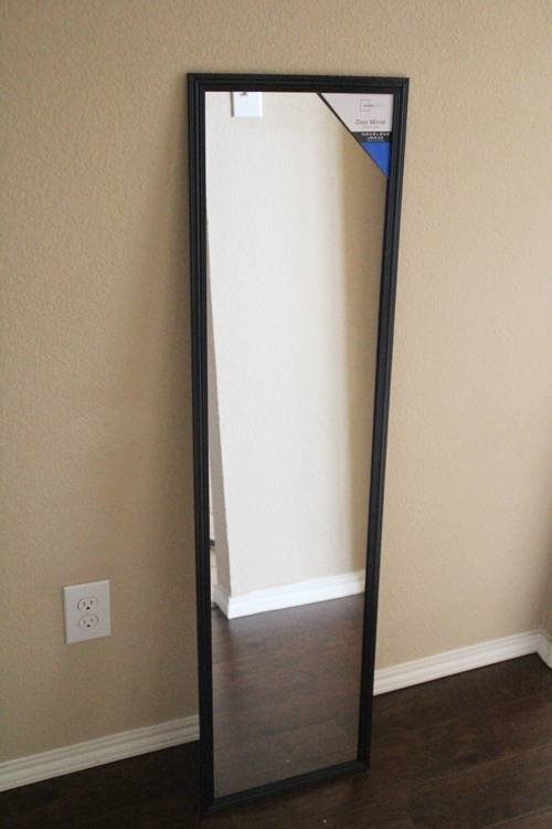 $15 Diy Mirror – Shanty 2 Chic Intended For Cheap Mirrors (View 13 of 30)