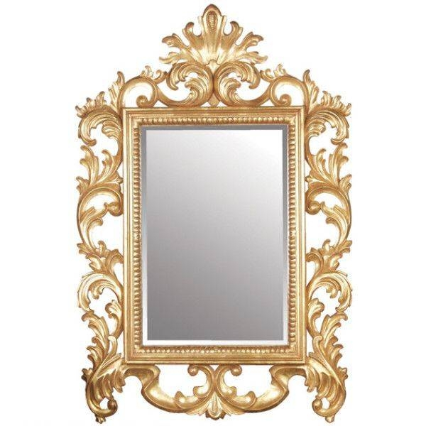 151 Best Antique Inspired Mirrors | Shine Mirrors Australia Images In Gold French Mirrors (#4 of 30)