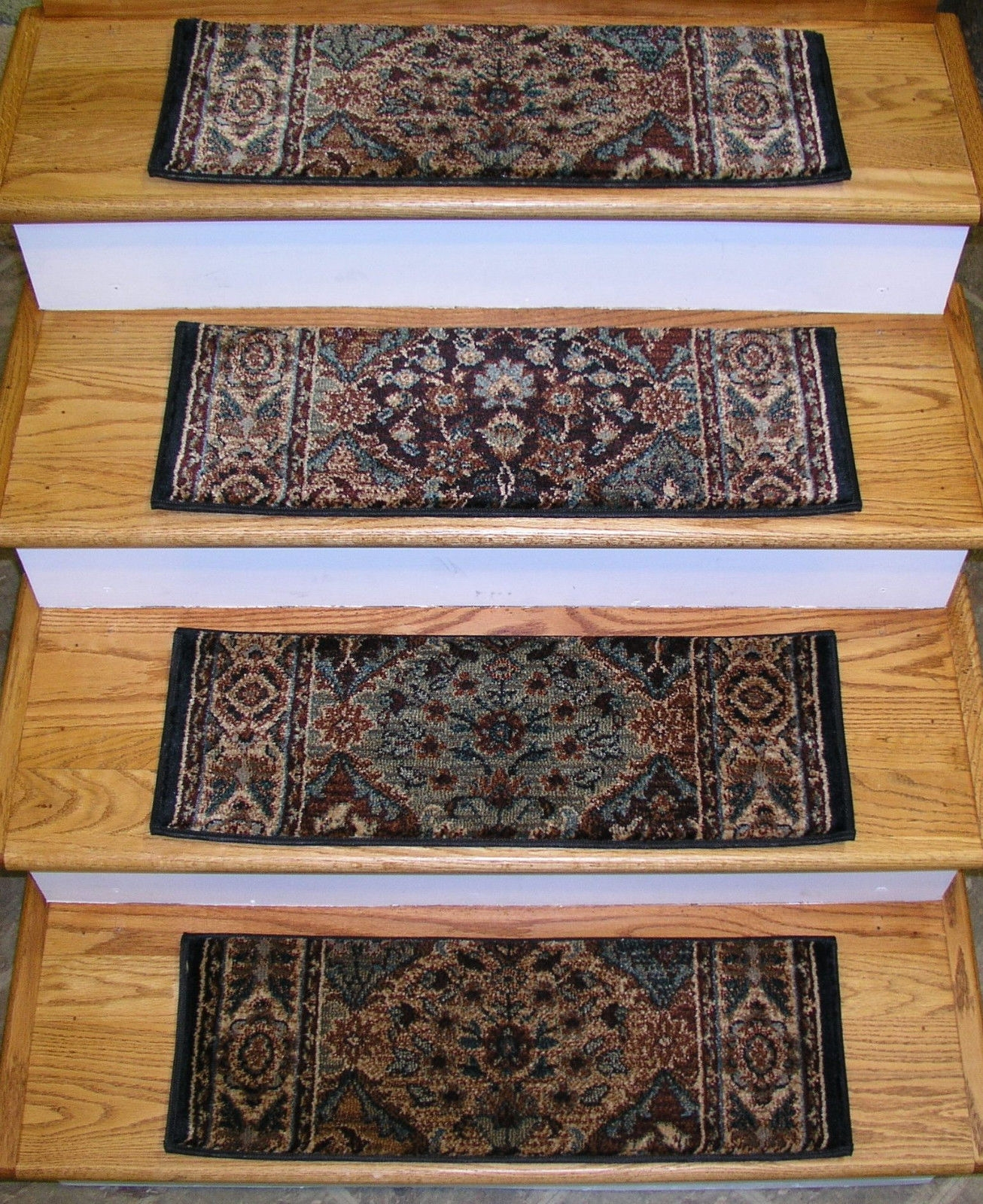 20 Best Collection Of Premium Carpet Stair Treads