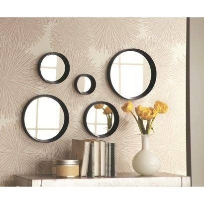 1563 Best Mirror Mirror On The Wall Images On Pinterest | Mirror With Regard To Mirrors Circles For Walls (#3 of 30)