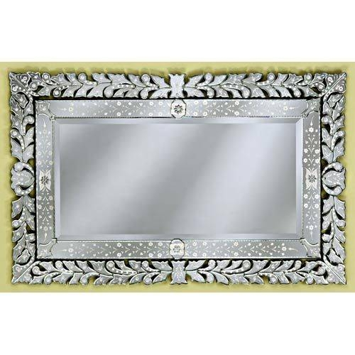 16 Best Mirrors Images On Pinterest | Wall Mirrors, Mirror Mirror With Rectangular Venetian Mirrors (#2 of 30)