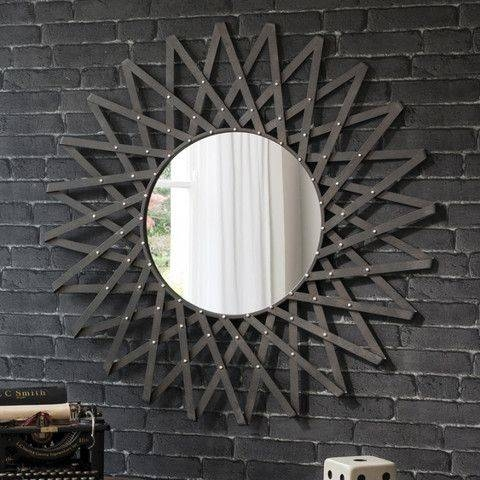 16 Best Ornamental Mirrors Images On Pinterest   Mirror Mirror Intended For Ornamental Mirrors (View 20 of 20)