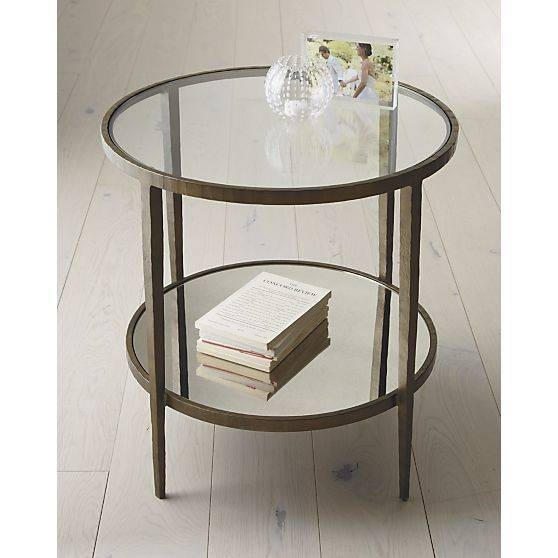 166 Best Client Sarah & Jeremy Images On Pinterest | Accent Tables With Occasional Tables Mirrors (#2 of 30)