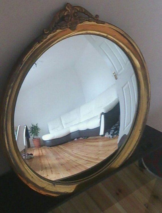 17 Best Convex Mirrors Via Carmon White Images On Pinterest Pertaining To White Convex Mirrors (#1 of 30)
