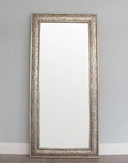 17 Best Mirrorszuo Modern Images On Pinterest | Mirror Mirror Throughout White Metal Mirrors (#2 of 20)