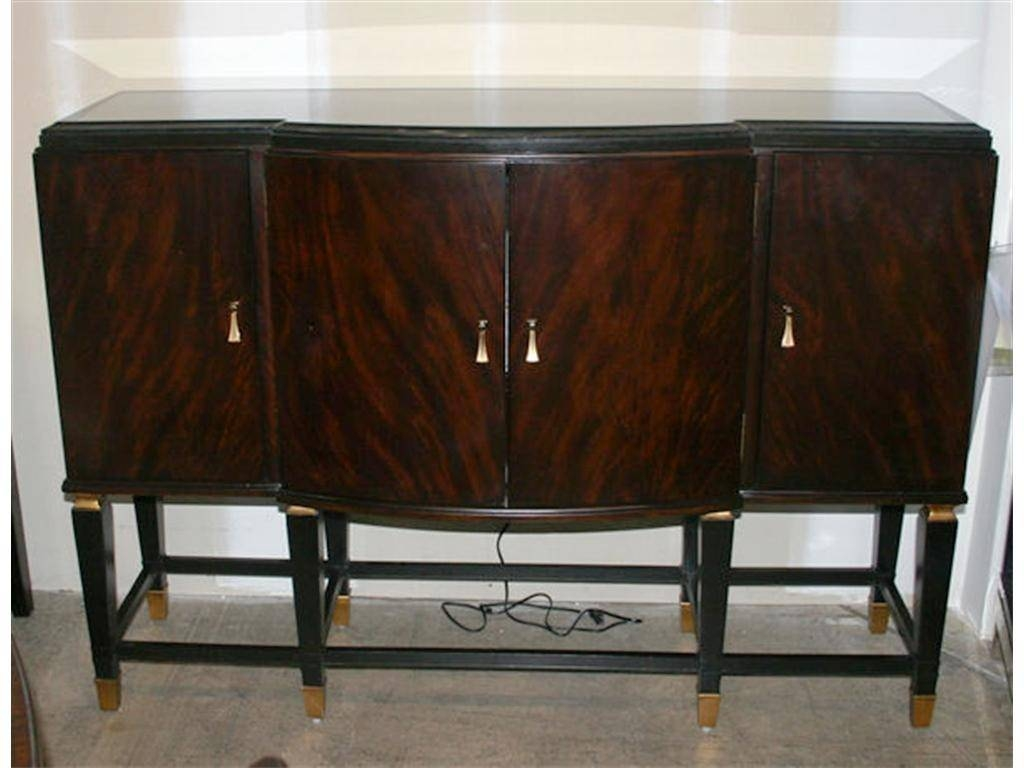 17 Dining Room Buffets Sideboards   Electrohome Pertaining To Sideboards For Dining Room (#2 of 20)